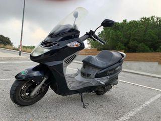 Moto Sym Joyride 125