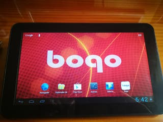 "Tablet Boqo LifeStyle 9"""