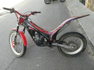 Gas Gas TXT 250 Pro 07