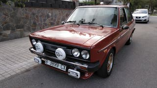 SEAT 131 1978