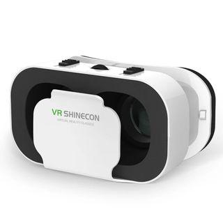 Gafas VR Realidad Virtual Económica.