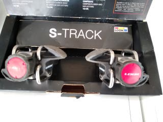 look s-track