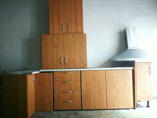 Mueble de cocina de segunda mano en Molina de Segura en WALLAPOP