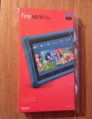 Amazon Kindle Fire HD 10 Kids 32GB