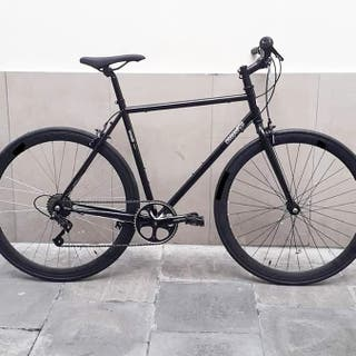 Bicicleta Csepel 7 velocidades Nueva
