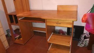 escritorio de mesa