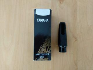 Boquilla saxo alto Yamaha 4C