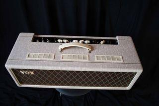 REBAJA Vox AC30 HW handwired cabezal guitarra