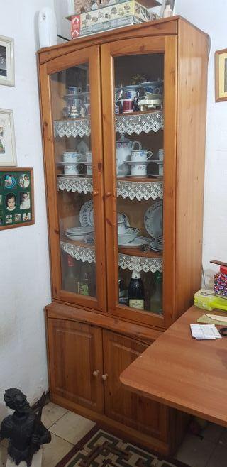Se vende vitrina VACÍA