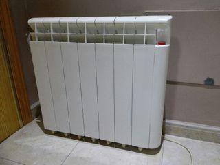 Radiador eléctrico Cata 7 elementos
