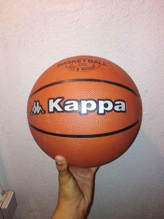Balon baloncesto Kappa