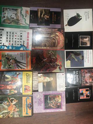 Libros populares