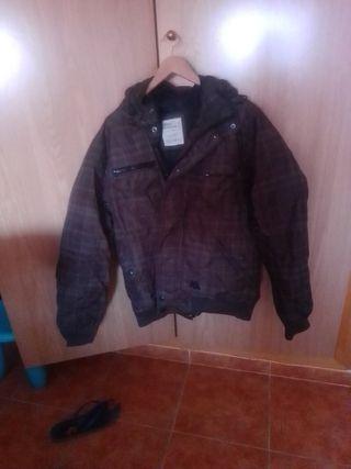 cazadora chaqueta