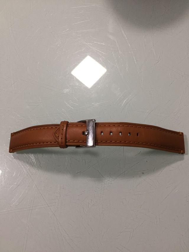 Correa reloj