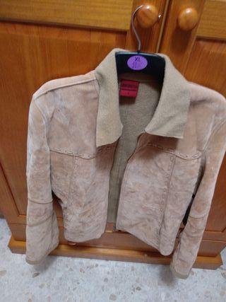 chaqueta de señora