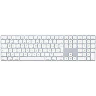 Magic Keyboard 2 inalámbrico con teclado numérico