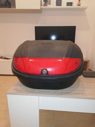 maleta suzuki burgman 200/250/400