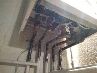 Instalador Calentadores etc ...