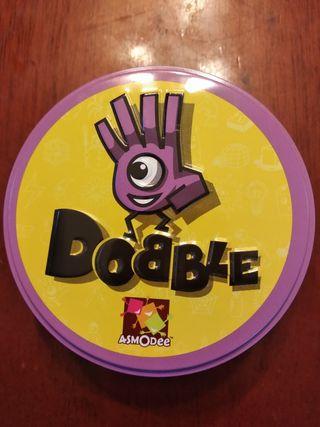 Juego de memoria Dobble