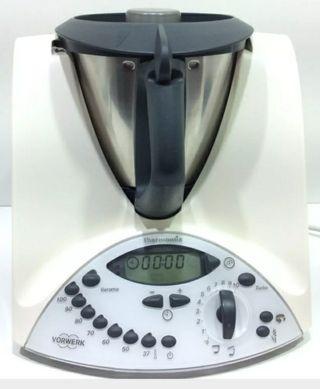 Thermomix TM-31