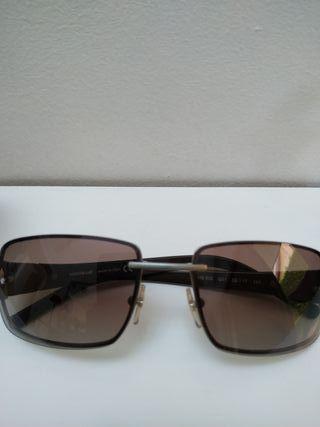 Gafas de sol MONTBLANC