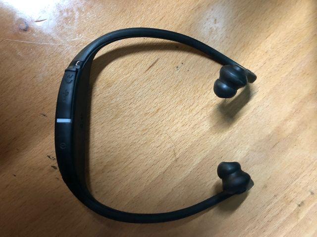 Cascos Bluetooth Motorola