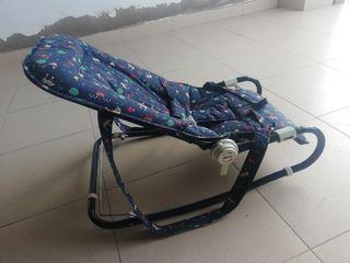 Hamaca para bebé