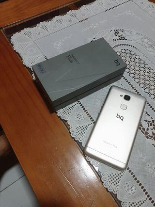 mobil BQ está muy bien cuidado