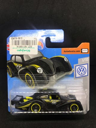 Hot Wheels Volkswagen Kafer Racer
