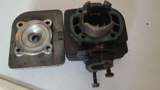 cilindro suzuki address 50cc