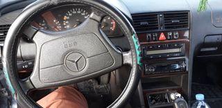 Mercedes-Benz 220 cdi 1998 1998