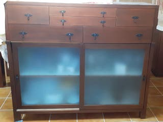 Mueble bar / cómoda