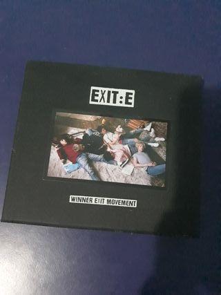 EXIT:E (WINNER)