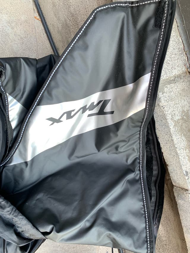 Manta APRON TMAX 530 mod 2017-2019