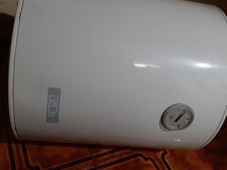 calentado electrico de agua