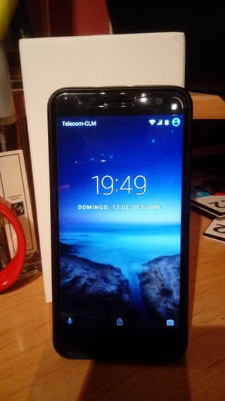 Movil ZTE Blade V7 octa Core
