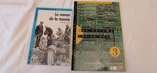 Libros en francés para estudiantes de secundaria