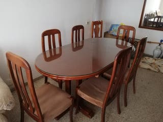 mueble de salón y comedor