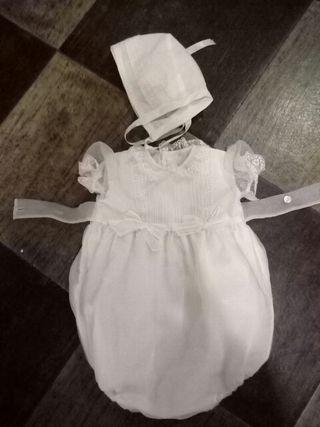 traje de bebe