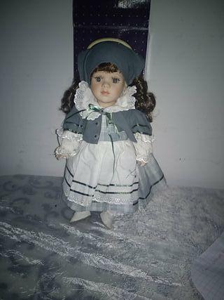Una Muñeca