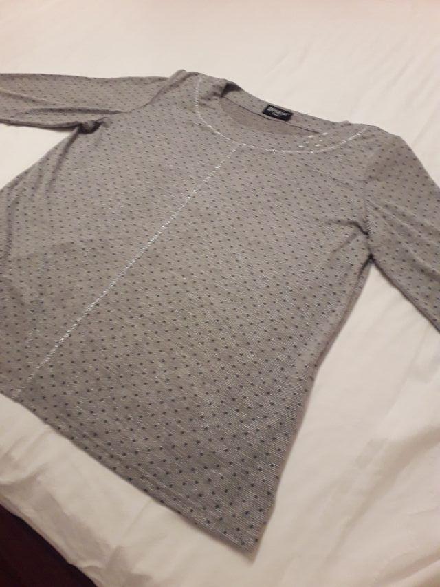 Jersey talla SG/XL