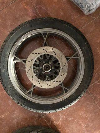 Suzuki Gsx 750 1100