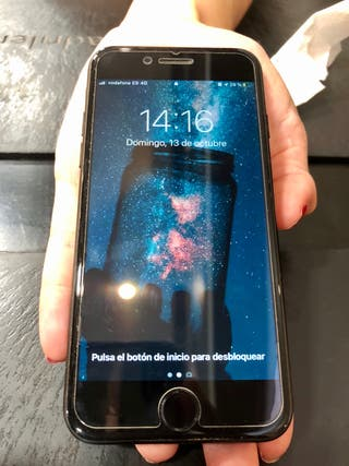 Iphone 7 128 Gb Batería Cambiada