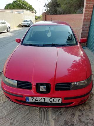 SEAT Leon 2003
