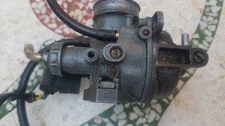 Carburador keihin