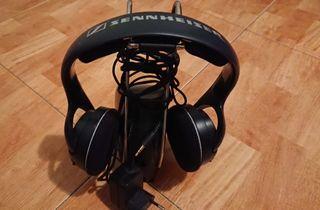 Cascos auriculares SENNHEISER HDR 120 II