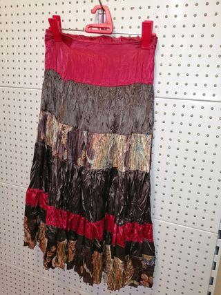 falda corte ingles