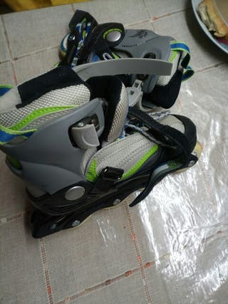 roller patines linea