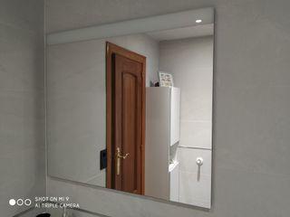Espejo Lavabo LED (Roca)