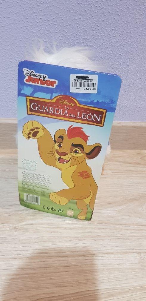 NUEVO, peluche guardia del leon